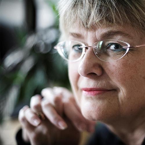 Författare Åsa Palmkron Ragnar