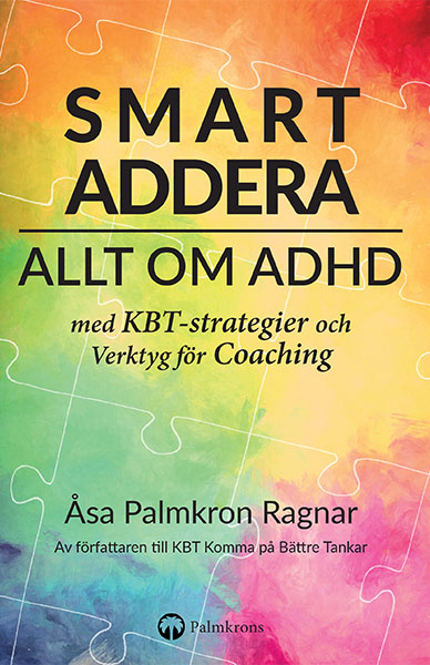 SMARTADDERA - Allt om ADHD